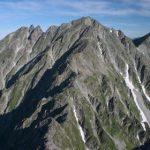 奥穂高岳登山の難易度は?標高や冬季の山を登るためのグッズを紹介