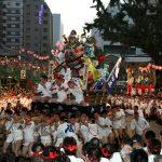 博多祇園山笠とは?2018年の日程や時間、見どころやコースとは?