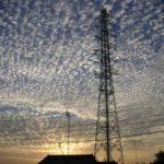 秋の雲の種類を画像付きで紹介!うろこ雲がなぜできるのか?