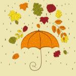 2019年の秋雨前線はいつからいつまで?特徴や仕組みを紹介!