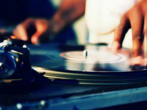 スタジオミュージシャン