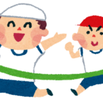 徒競走のコツとは?速く走る練習方法やスタート、カーブの曲がり方を紹介!