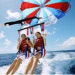 浜名湖のパラセーリングの予約の方法や感想を紹介!