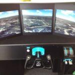羽田空港のフライトシュミレーターは面白い!やり方や場所を紹介!