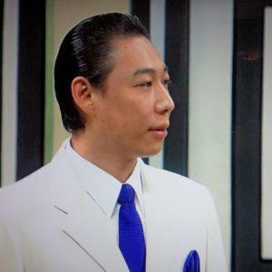 伊賀健二の結婚離婚