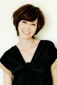岡崎朋美ハーフ
