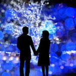 クリスマスのデートの誘い方や時期は?ラインや予定を聞く方法は?
