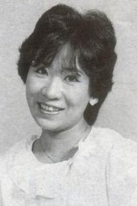 浅香あき恵昔かわいい