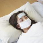 風邪の時は暖房をつけたまま寝るのはあり?なし?温度や換気は?
