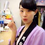 鮫島幸恵のかわいい水着の画像や彼氏や結婚の噂?創価なの?