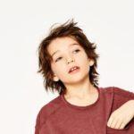 男の子の髪型で長めでもかっこよく、おしゃれに決めるには?ツーブロック、アシメが人気?