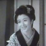 嵯峨京子の若いころの写真や画像が可愛い!娘は井上和香ですごい!