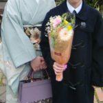 卒業式での父兄の服装のおすすめは?ネクタイやピンも重要!
