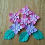 6月に合う折り紙の簡単な折り方や子供と作れるネタを大量に紹介!