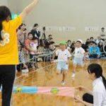 運動会での感想文の保護者の例文や書き方は?幼稚園や小学校の違いは?