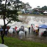 運動会で雨で中止や延期になる基準や判断方法は?連絡はどうなる?