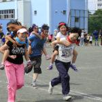 運動会の保護者の競技でおもしろくて盛り上がり子供が喜ぶのは?