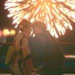 花火大会のキスのタイミングはいつ?流れや気を付けることは?
