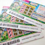 宝くじのスクラッチの当たる方法は?買い方であたりを引き寄せる!