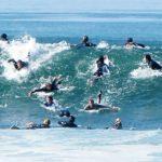 サーフィンのローカルルールで喧嘩になる?気をつけることは?