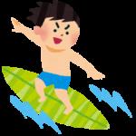 サーフィンの車中泊を快適に優雅に過ごす方法やおすすめ商品は?