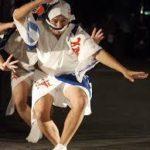阿波踊りの男踊りの踊り方をわかりやすく動画で!衣装はどうする?