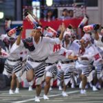 阿波踊りの有名な連のランキングは?上手できれいなのは?
