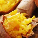 焼き芋の種類で甘くてねっとりとする美味しいサツマイモランキング!