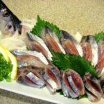 秋刀魚はアニキサスに注意!刺身で食べるのは危険で怖い