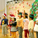 クリスマス会のゲーム!保育園児や小学生でも楽しめるアイデア!