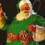 サンタクロースは本当にいた?実在した人で本当に見た人がいる?