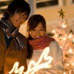 クリスマスプレゼントを付き合う前に渡すときの注意点やおすすめな品は?