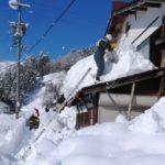 大雪警報の基準や注意報との違いは?立往生などの被害が怖い!