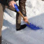 雪かきのトラブルはしない人がいたりマナーの問題?解決方法は?