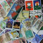 いらない切手は売るのが正解!出来るだけ高く売る方法を紹介!