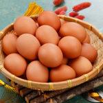 大寒のたまご(卵)は縁起がいい!ご利益やその由来は?