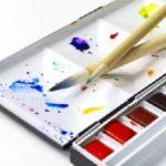 エメラルドグリーンの作り方!絵の具の配合の方法や色鉛筆で綺麗にだす!